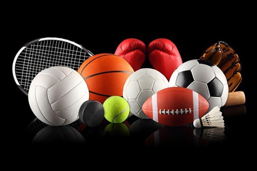 Sport palle