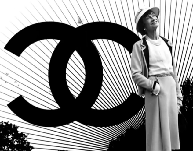 """Célèbre Vedi, è così che si muore"""". Coco Chanel si spegne il 10 gennaio 1971 XE07"""