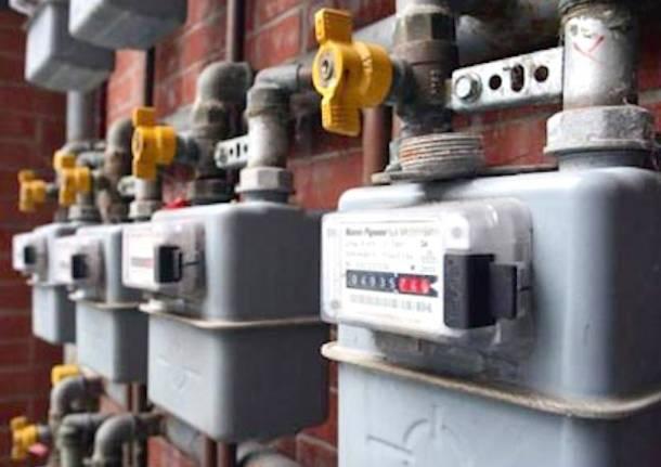 Bari falsi tecnici di retegas attenti entrano in casa - Contatore gas in casa ...