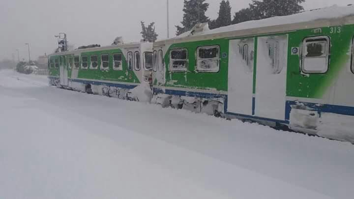 Treno Fal