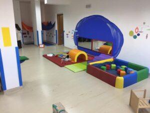 inaugurata la Casa delle bambine e dei bambini 1