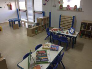 inaugurata la Casa delle bambine e dei bambini 2