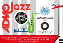 Admo in jazz