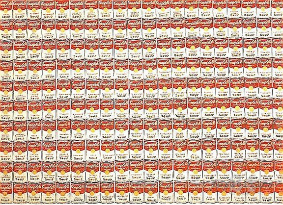 22-andy-warhol-200-campbell-soup-cans