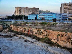 cantiere poggiofranco olimpic center