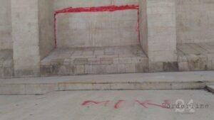 vandali cattedrale