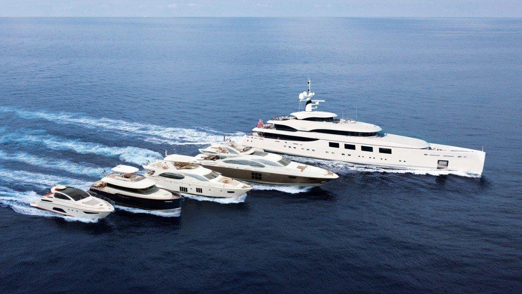 yacht salone nautico
