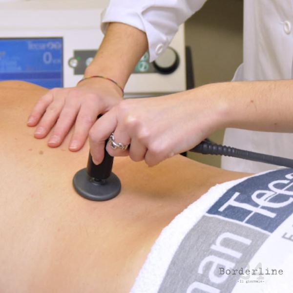 Tecar Terapia foto: medicalcentrebari.it