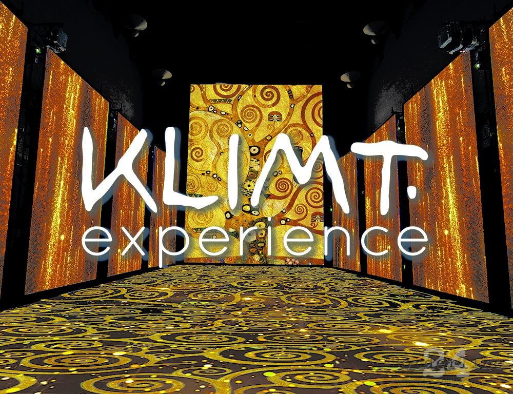 the klimt experience