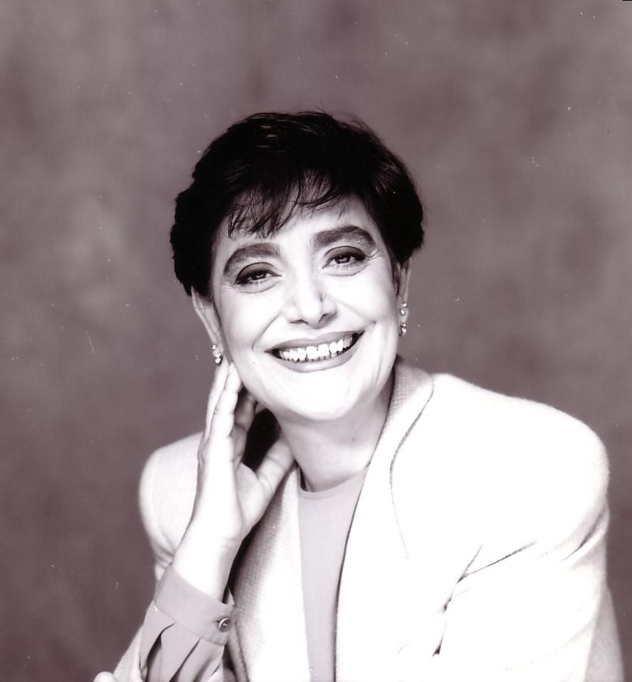 Addio Mia Martini - 12 maggio 1995