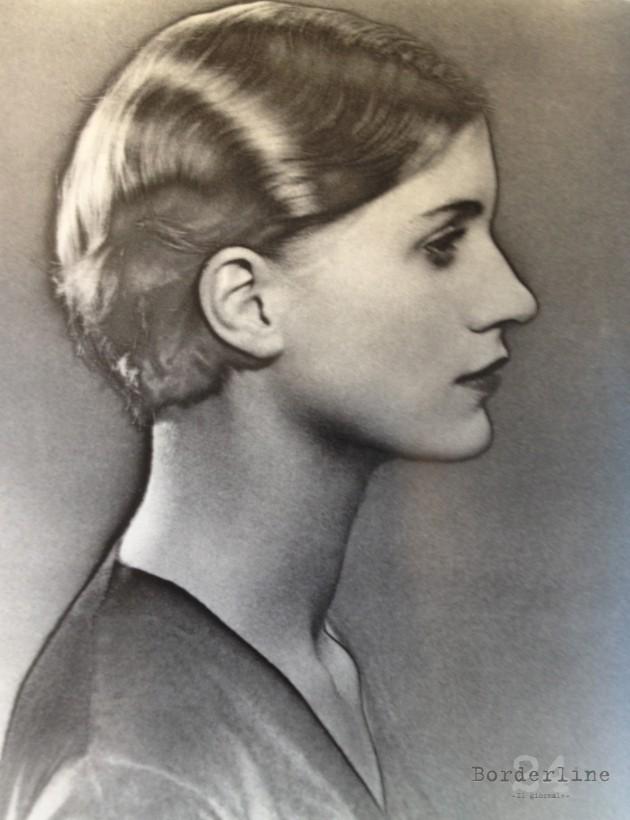 lee miller ritratta da man ray 1930