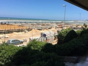 cantiere waterfront