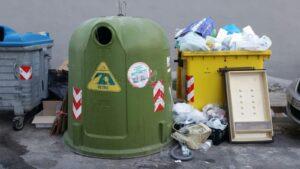 rifiuti san girolamo