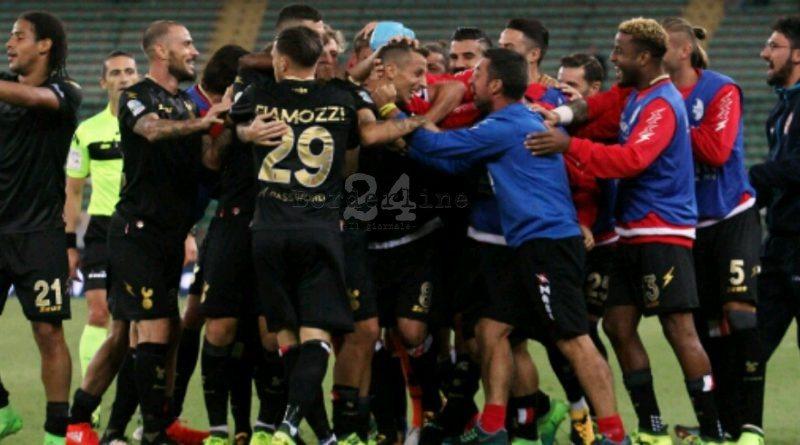 Serie B: il Bari a Brescia, capolista per una notte?
