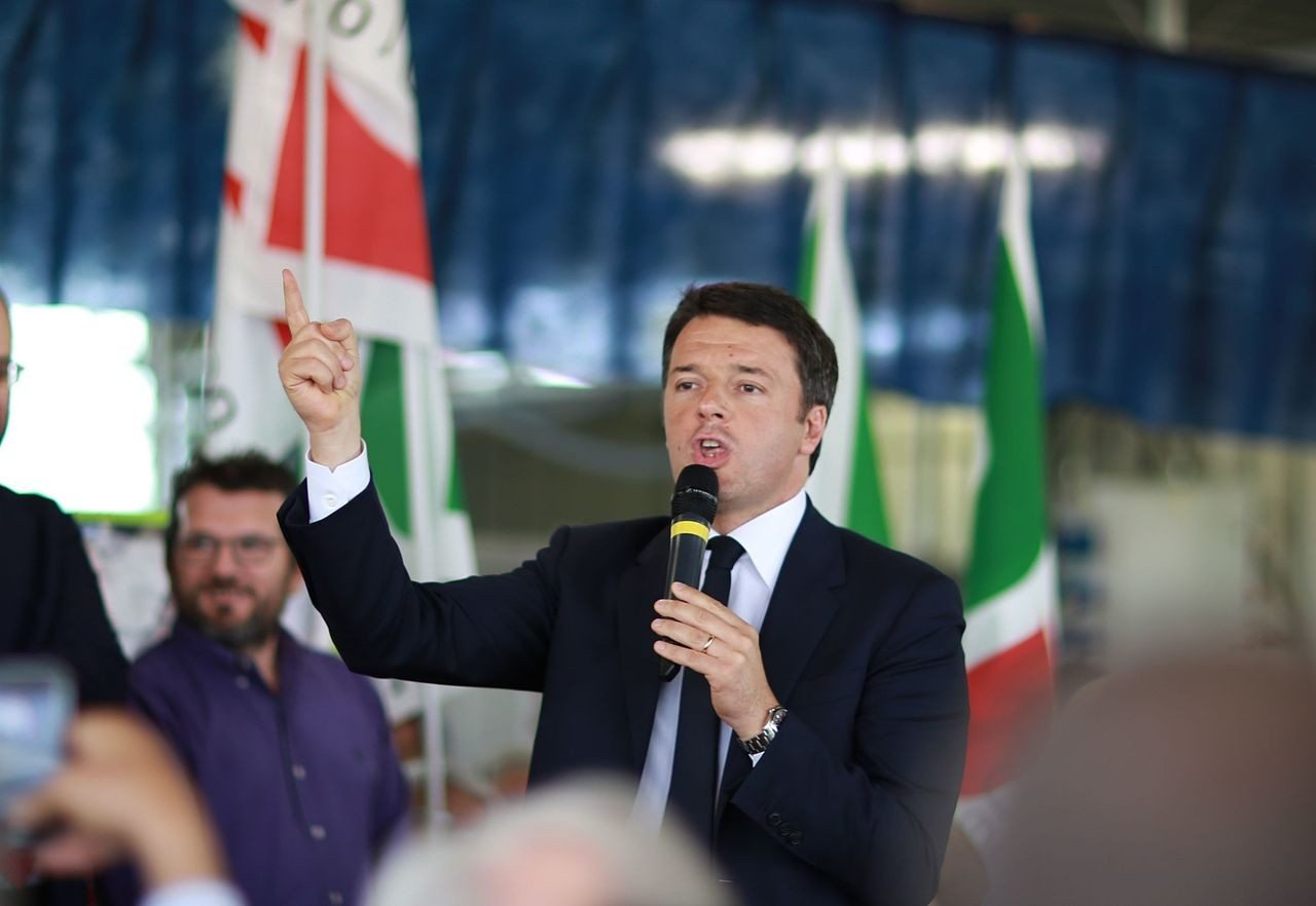 Renzi: Pd unica alternativa a populismi
