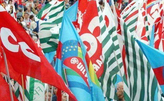 Lavoro, previdenza e sviluppo, i sindacati scendono in piazza