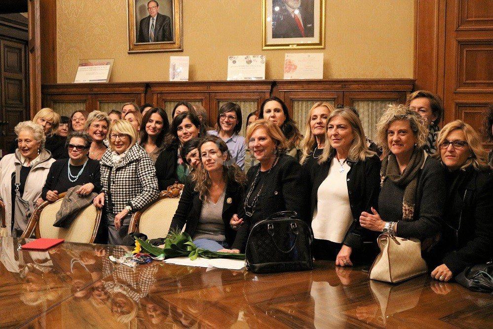 Insulto Melini, atti Consiglio Bari a disposizione della Procura