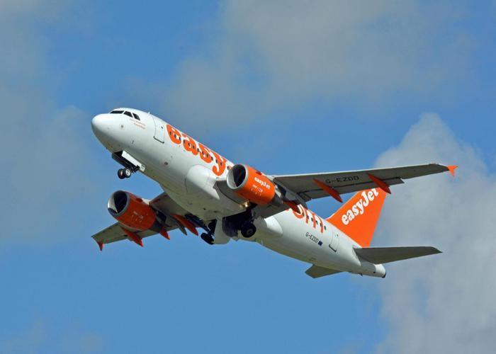 Londra, Bristol, Manchester e Berlino: nuovi voli EasyJet dal Colombo