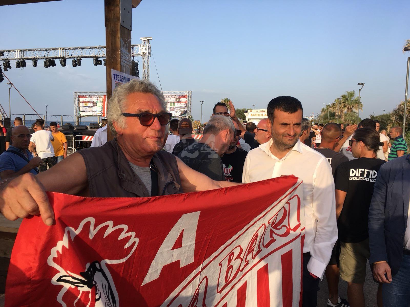 Caso Bari, il sindaco Decaro: