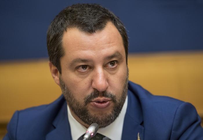 Crollo ponte Genova, Salvini: