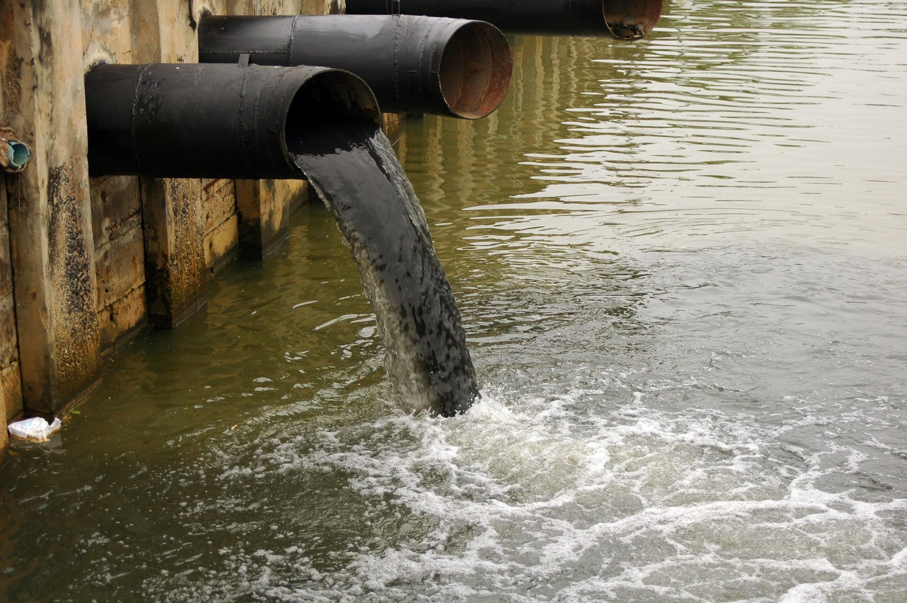 Depurazione acqua di scarico
