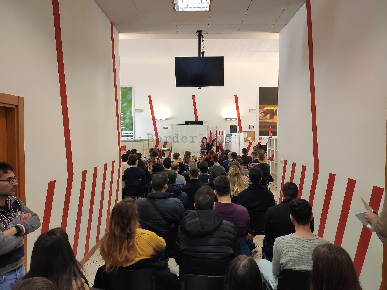 Bari, iniziate oggi le selezioni della Ernst&Young: 200 le assunzioni